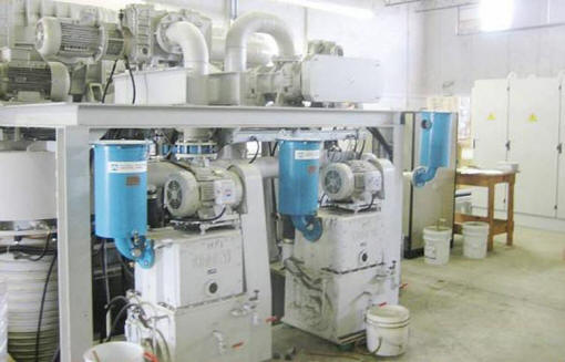 Galileo Metallizer
